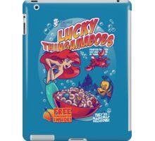 Lucky Thingamabobs iPad Case/Skin