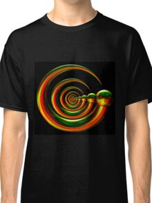 Divinorum Express Classic T-Shirt