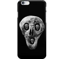 Skulls - Fear iPhone Case/Skin