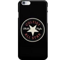 Cthulhu Cultist All Star iPhone Case/Skin