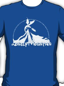 The Lonely Mountain T-Shirt