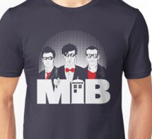 Madman In a Box Unisex T-Shirt