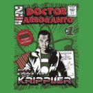 Doctor Arroganto by eruparo