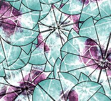 Abstract Shapes by DFLC Prints