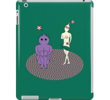 PikWOMEN iPad Case/Skin
