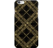 Luxury Ornamental Artwork iPhone Case/Skin