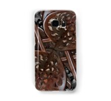 Abstract Collage Samsung Galaxy Case/Skin