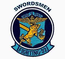 VFA-32 Swordsmen Patch Unisex T-Shirt
