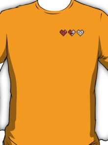 Emotions of the Heart T-Shirt