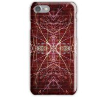Mystic Symbol Photo Collage iPhone Case/Skin