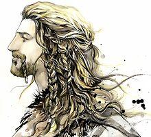 Lionheart (1) by evankart