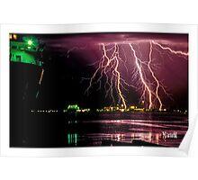 Lightning 05 Poster
