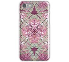 Luxury Decorative Swirls iPhone Case/Skin
