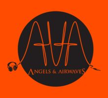 ava angels and airwaves earphones by Jonrabbit