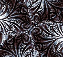 Abstract Swirls  by DFLC Prints