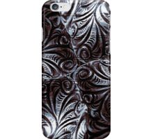 Abstract Swirls  iPhone Case/Skin