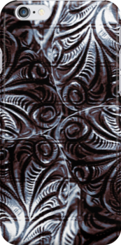 Abstract Swirls  by DFLCreative