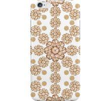 Pure Ornament Pattern iPhone Case/Skin