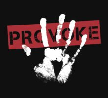 PROVOKE by Yago
