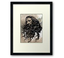 Majestic (4) Framed Print
