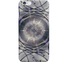 Artistic Abstract  iPhone Case/Skin
