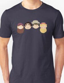 Eccentric Squad Unisex T-Shirt