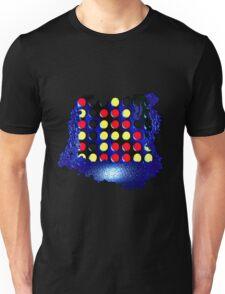 connect 4 Unisex T-Shirt