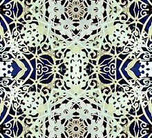 Luxury Pattern by DFLC Prints