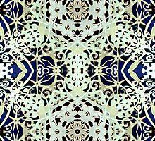 Luxury Pattern by DFLC Prints