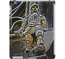 Wall Knight iPad Case/Skin
