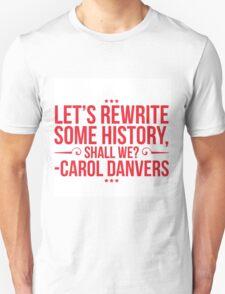 rewrite T-Shirt