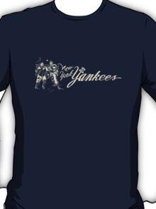 yankess T-Shirt