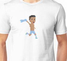 Shirtless celebration Unisex T-Shirt