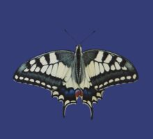Swallow Tail, T Shirts & Hoodies. ipad & iphone cases by Eric Kempson