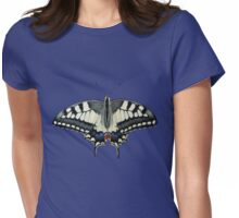 Swallow Tail, T Shirts & Hoodies. ipad & iphone cases Womens Fitted T-Shirt