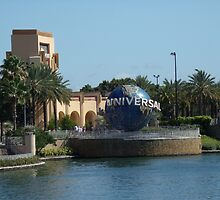 Universal Florida by nutty1kel