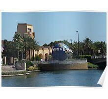 Universal Florida Poster