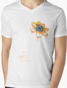 Floral Drip T-Shirt