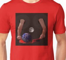 Clean Up The World, T Shirts & Hoodies. ipad & iphone cases Unisex T-Shirt