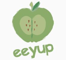 'eeyup' - Big Macintosh by Wizards