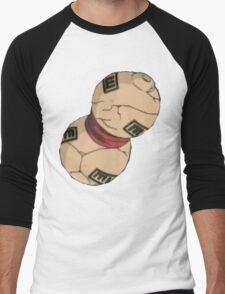 Gaara's Gourd  Men's Baseball ¾ T-Shirt