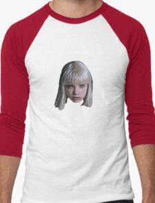 Sia - Chandelier Men's Baseball ¾ T-Shirt