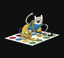 Adventure Time - Fun and Games Kids Clothes