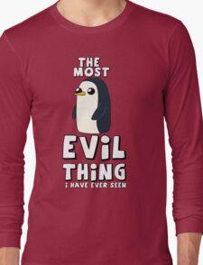 Gunter Long Sleeve T-Shirt