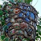 A pot of potsherds by Arie Koene