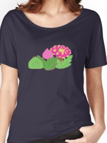 Plant Evolution Women's Relaxed Fit T-Shirt