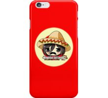 Mikasa Su Casa Phone Case iPhone Case/Skin