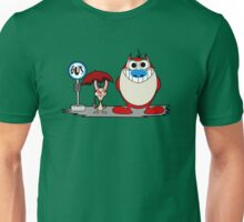 My Neighbor Stimpy Unisex T-Shirt