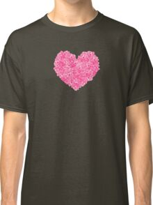 Roses of Love Classic T-Shirt