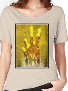 Left 4 Dead 2 Women's Relaxed Fit T-Shirt